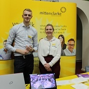 Careers Fair A Real Success